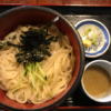 【加須市 子亀】埼玉県の郷土料理「冷汁うどん」発祥の加須うどん人気店